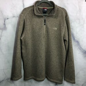North Face Sweater Large